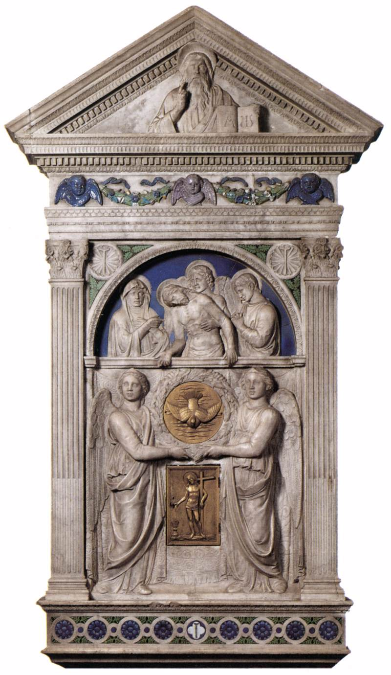 The Peretola Tabernacle