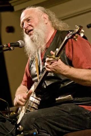 Rick Lee Banjo