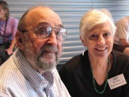 Franco and Gwen Romagnoli