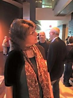 62. Janet McFadden, Bob Ferrante and Scott Davis
