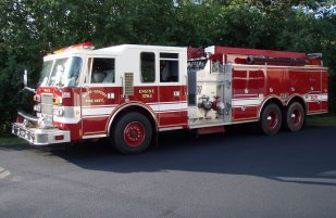Engine 3763