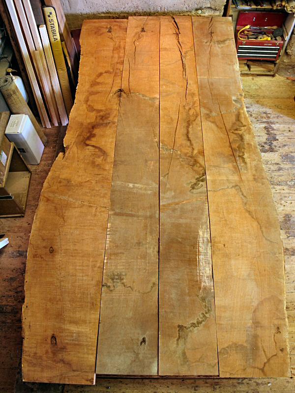 Current Work WGH Woodworking 2010 2011