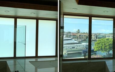 Benefits of Smart Glass Window