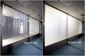 Switchable Glass India: How to configure privacy glass easily?