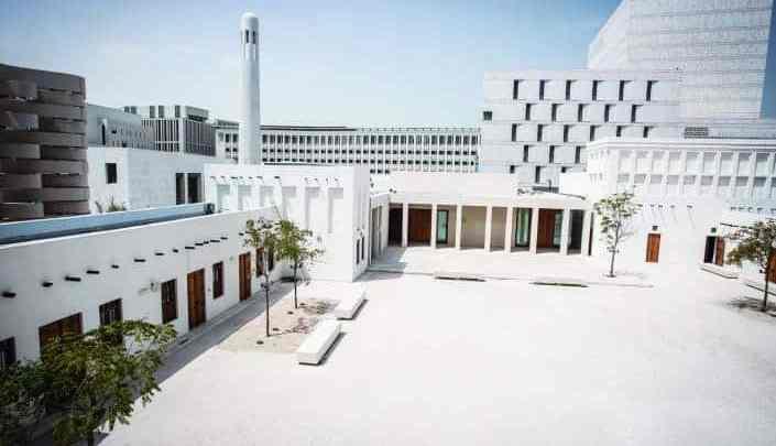 Msheireb photography workshops put focus on Qatar's landmarks