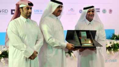 Qatar develops sustainable cities in over a billion sqft