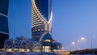 sbe's Mondrian Doha wins prestigious award at World Luxury Hotel awards