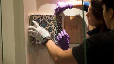 Qatar Museums puts final touches to 'Syria Matters' exhibition