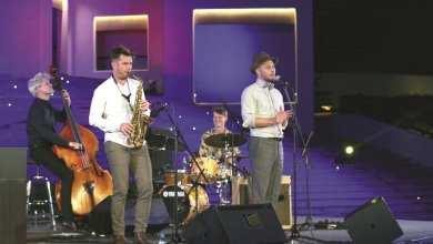 Curtains down on Katara European Jazz Festival