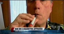 Are E-Cigarettes A Tobacco Product