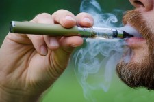 Ecig Vapor Affects Cells