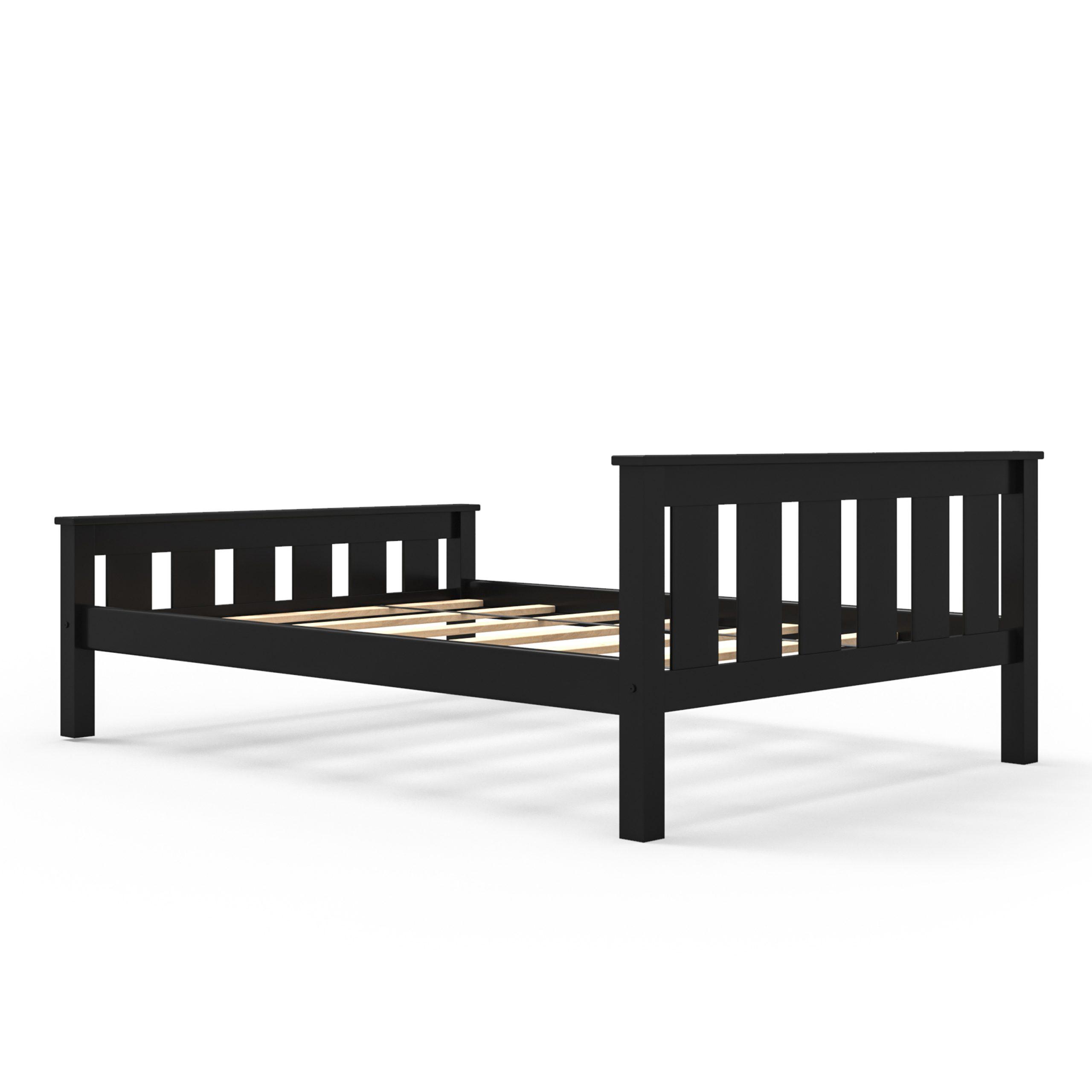kane full size platform bed