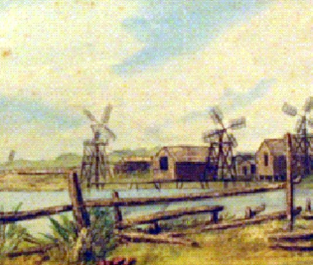 William Allen Wall Asaltworks At Ricketsonas Point A