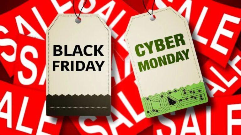 Amazon, Black Friday e Cyber Monday 2018: i risultati