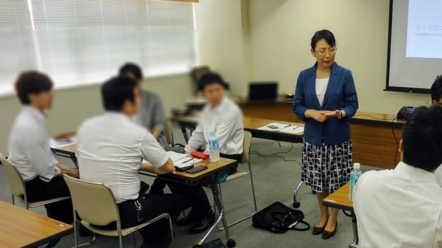 コミュニケーションと叱り方セミナー(大河原)_DSC03887