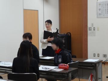 一関市若手女性社員キャリアップセミナー_DSC04263