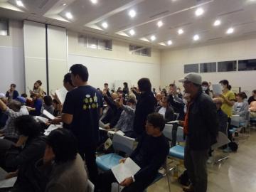 山形県鶴岡市「タイプ別コミュニケーション講座」_DSC04303