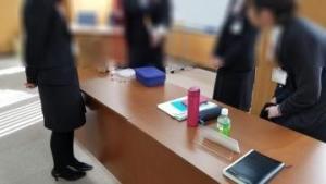 女性職員エンパワーメント研修「お昼休み」_20190117_124633