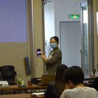 気仙沼市で「SNSを活用した情報発信」(SNSセミナー)の講師を務めました(宮城県気仙沼市)_DSC00241