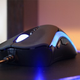 Microsoft: New Mouse and New Notification Feature