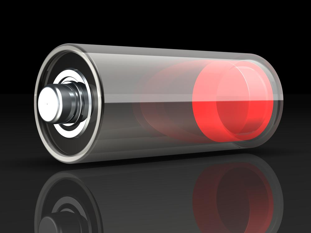 Samsung – Use Your Smartphone without Battery