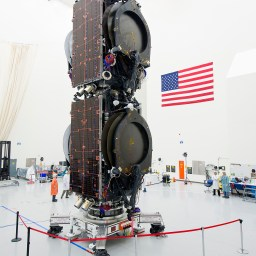 Boeing on the track to make satellite launches cheaper than ever