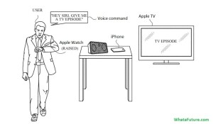 Apple patent image