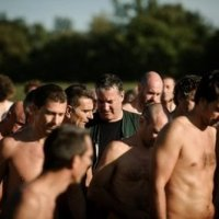 Israel is 'the only place in Mideast for mass nude art'