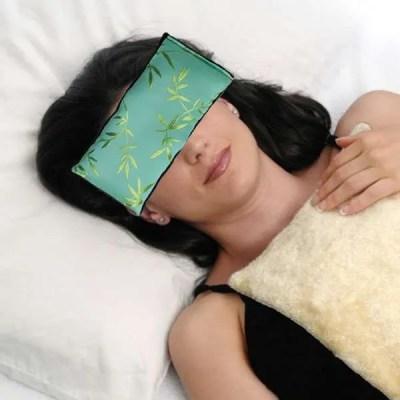 Warm Buddy Aromatherapy Eye Pillows