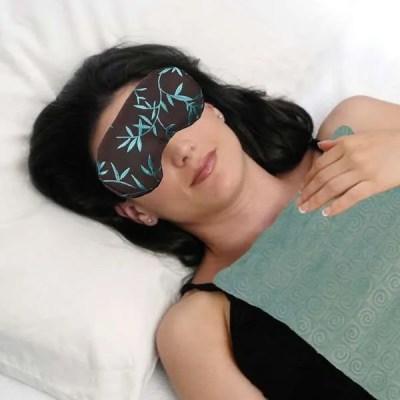 Warm Buddy Aromatherapy Sleep Mask