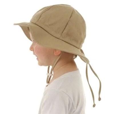 Twinklebelle Khaki Sun Hat