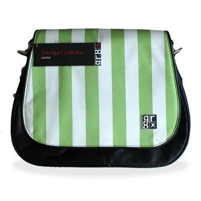 gr8x Satchel Diaper Bag