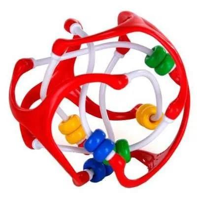 Rhino Toys Beebo Bead Ball