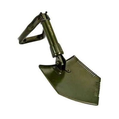 AceCamp Folding Military Shovel