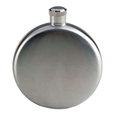 Stainless Steel Liquor Flask