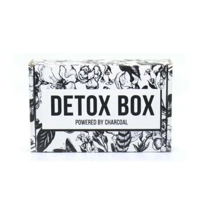 Detox Box Face Kit