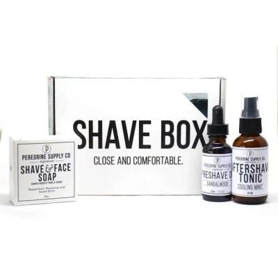 Save Box Care Set - Cooling Mint