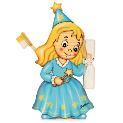 Fairy Toothbrush Holder by Bartolucci