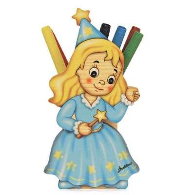 Fairy Pen Holder