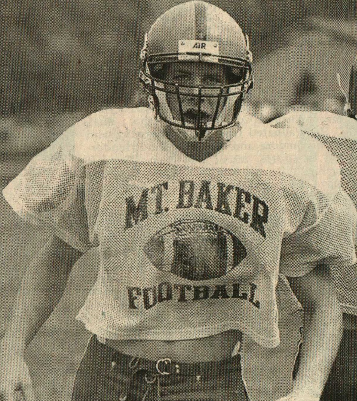 Mount Baker Top 15 Rushing Attempts in a Game | History of ...