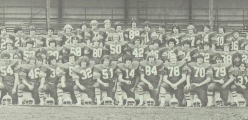 Top 150 #65 – 1980 Ferndale Golden Eagles