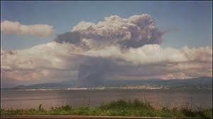 Whatcom Creek Fire June 10, 1999