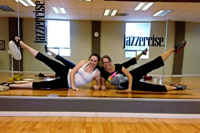 bellingham jazzercise classes