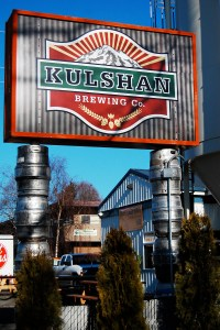 kulshan brewing bellingham