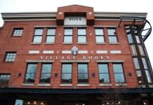 village books bellingham