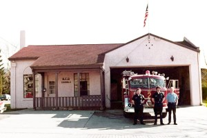 firehouse pac