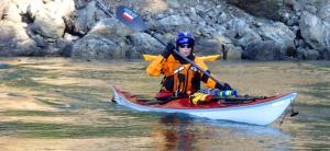 sea kayak school