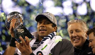 Seahawk Fans Invited To See Super Bowl Trophy Sunday At Poppes 360 In Bellingham