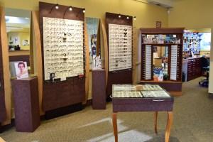 binyon vision center