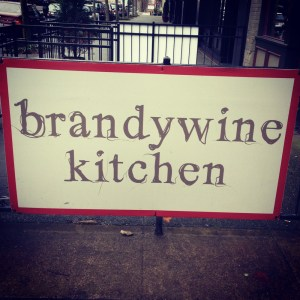 brandywine kitchen